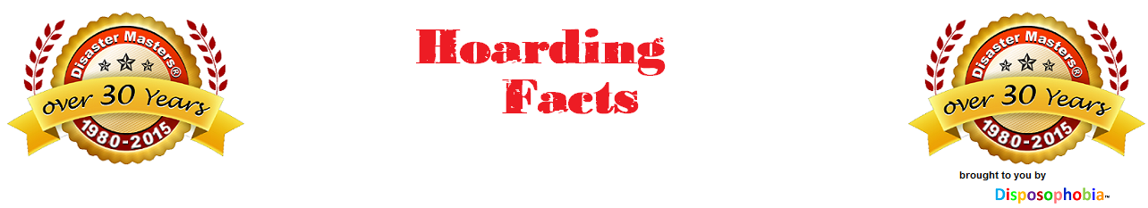 Hoarding Facts